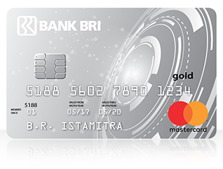 Bring Kartu Kredit Bri