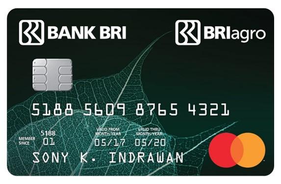 BRI AGRO CARD